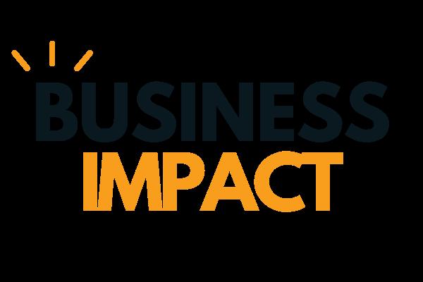 Business Impact par Stéphanie Fellen